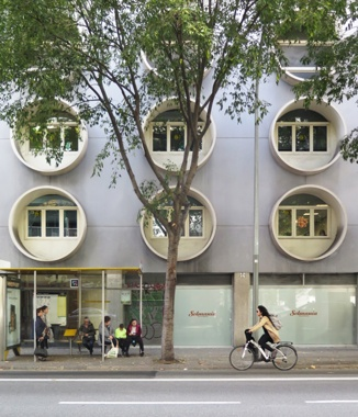 Edifici d'Apartaments València