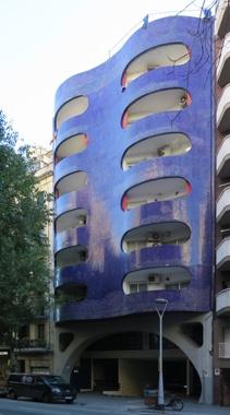 Sant Antoni Maria Claret Office Building