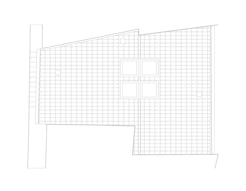 Habitatge a Palau-Sator
