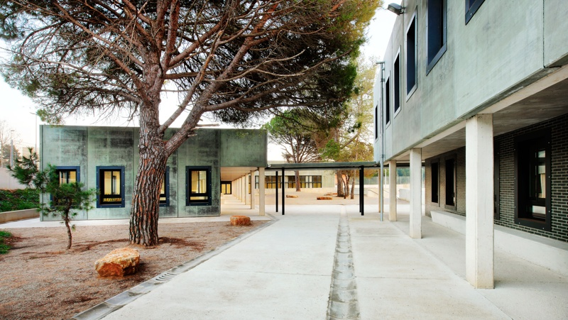 Begues Secondary School