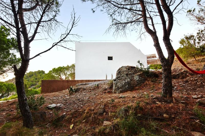 House in Port de la Selva