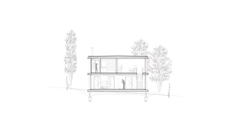 Casa 1217