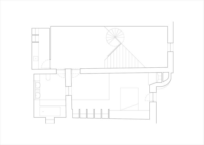 La Tallada Dwelling