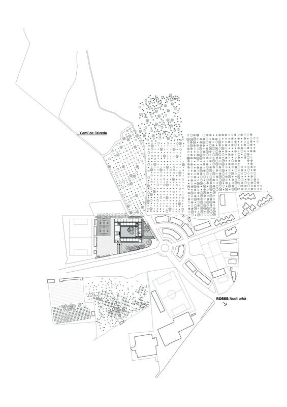 Escuela Montserrat Vayreda