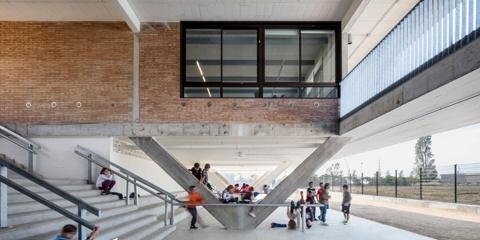 Montserrat Vayreda School