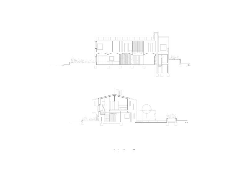 Casa Marunys