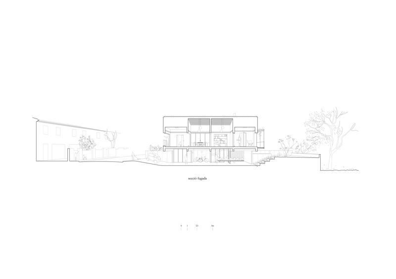Dos Casas en Una