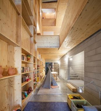 Habitatge a Sant Cugat