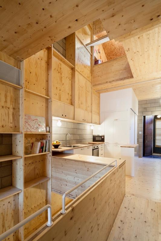 Dwelling in Sant Cugat
