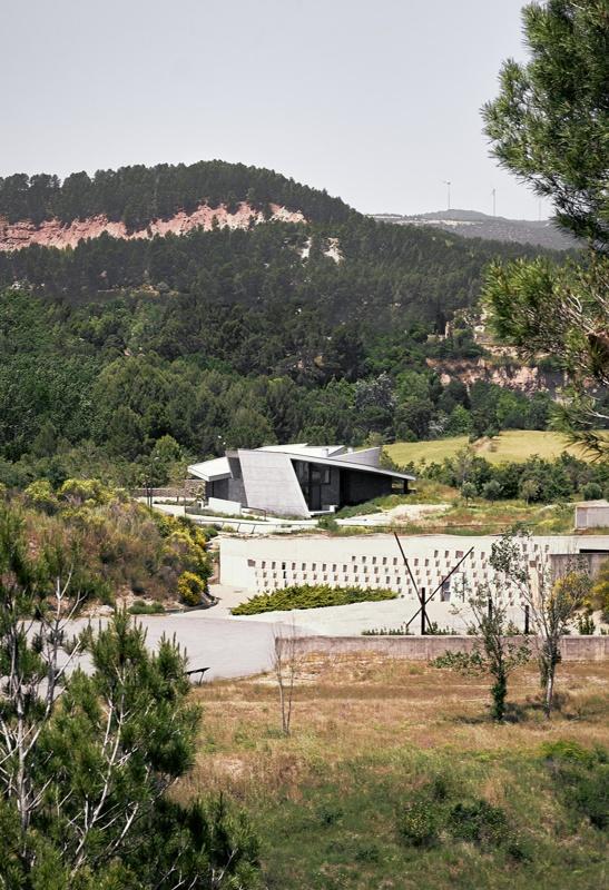 Crematori d'Igualada