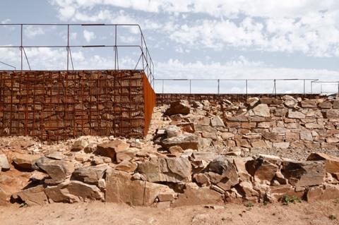 Adecuación del Yacimiento Romano de Can Tacó