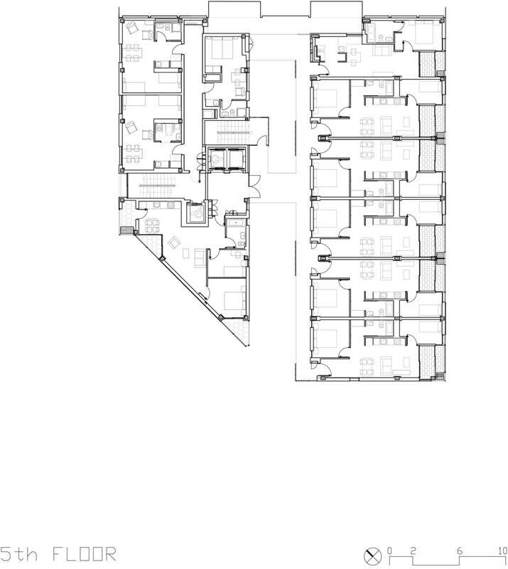 Habitatges 22@