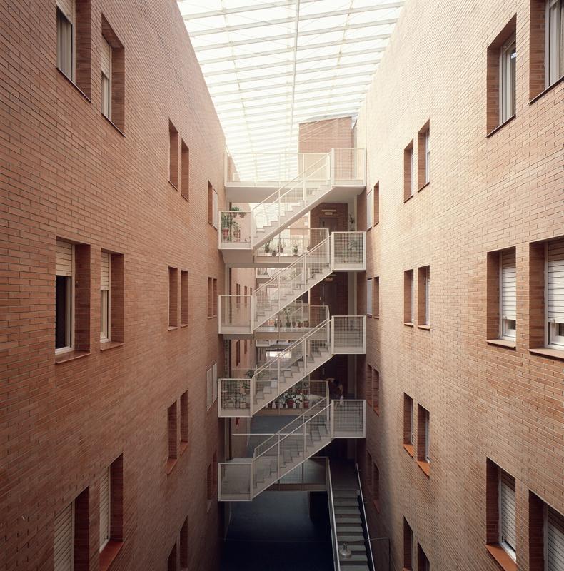 Habitatges Pi Molist 39