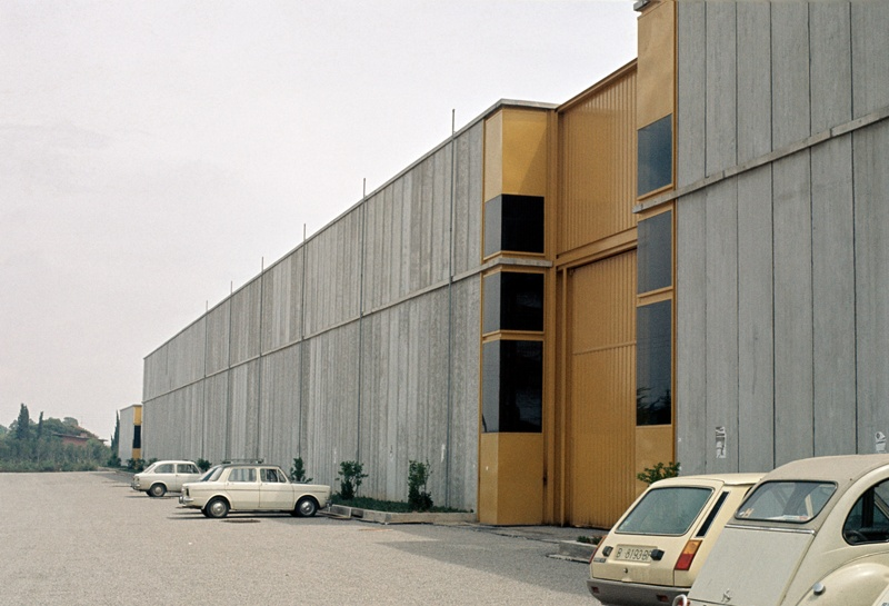 Resintex Industrial Complex