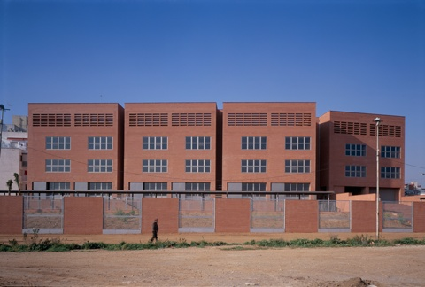 Francesc Batallé Primary School