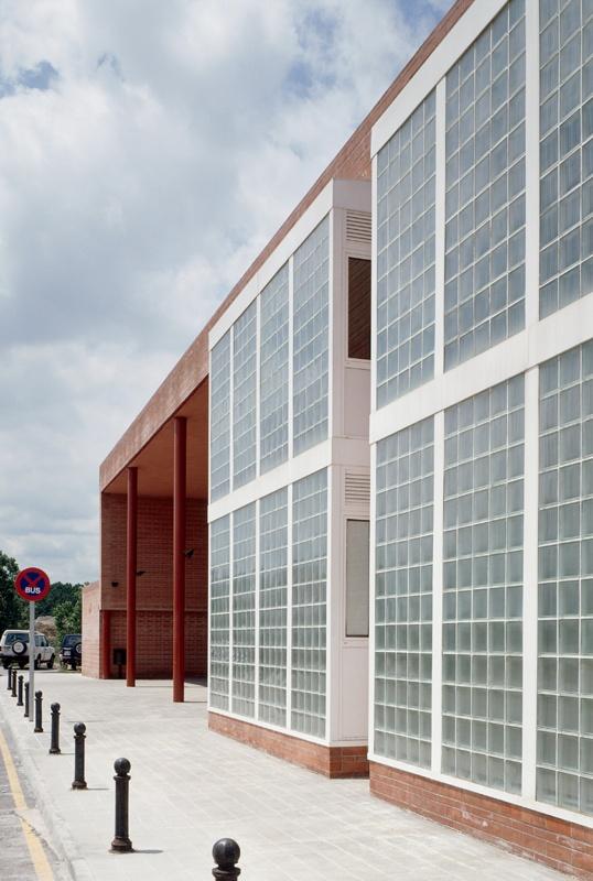 Miquel Martí i Pol Secondary School