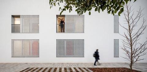 Habitatges per a Gent Gran Quatre Camins