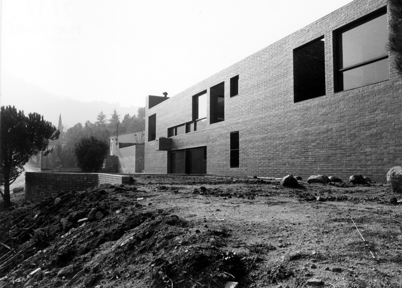 Casa Ribera
