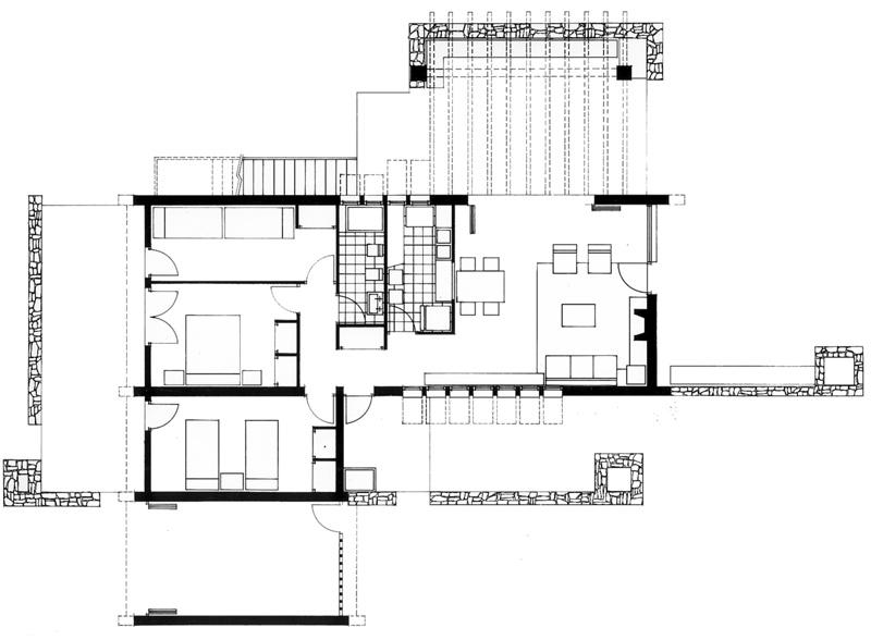 Bernat House