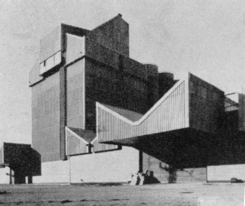 Puntí Animal Feed Factory Building