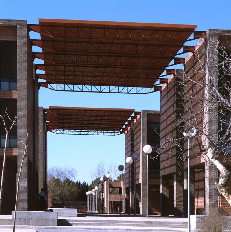 Cornellà Secondary School