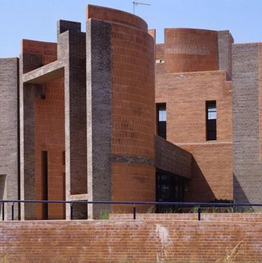 Facultad de Telecomunicaciones Sant Just Desvern