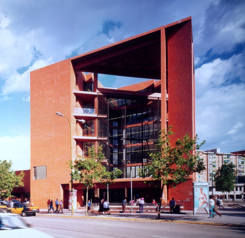 Sant Ildefons Primary Healthcare Centre