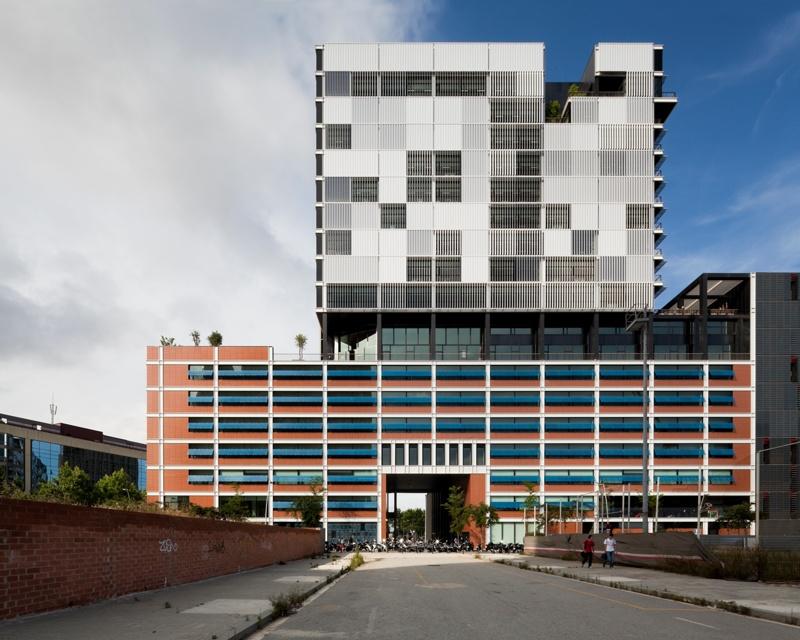 RBA Office Building