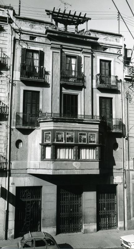 Casa Corominas