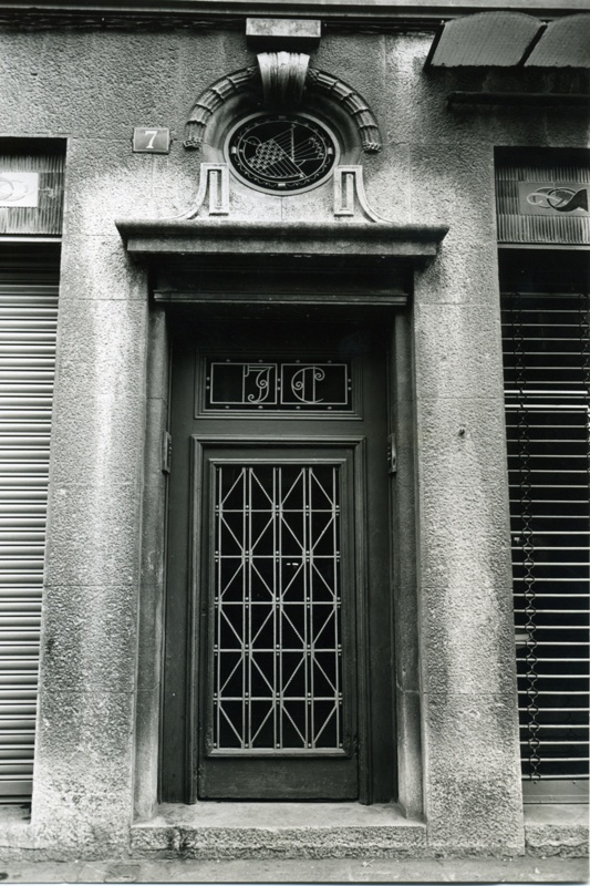 Colomer House