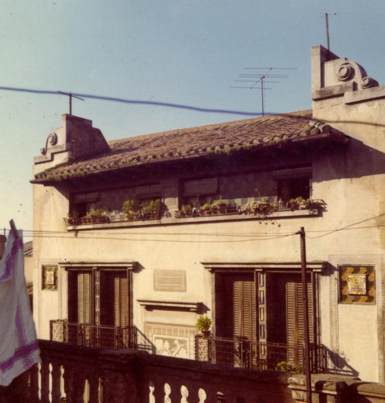 Casa Cots