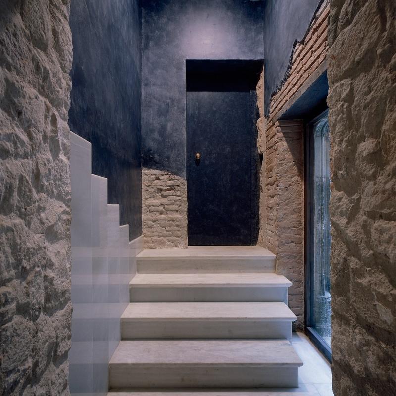 Ampliació del Museu Picasso i Annexió als Palaus Baró de Castellet i Meca