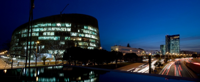Biomedical Research Centre of Barcelona (PRBB)