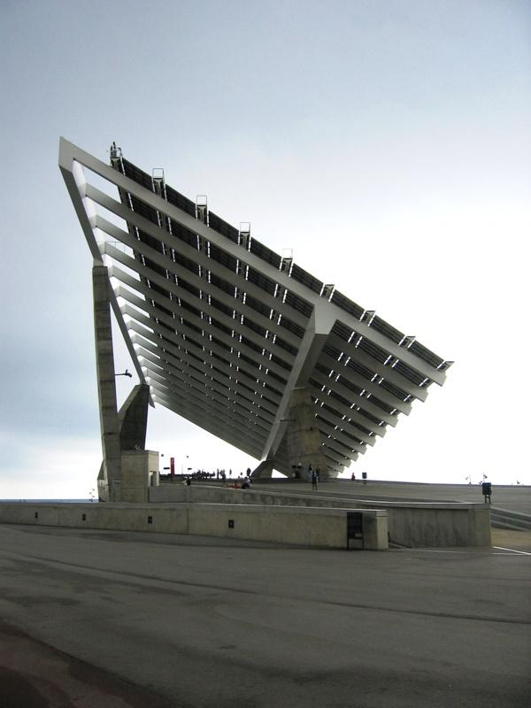 Forum 2004 Esplanade