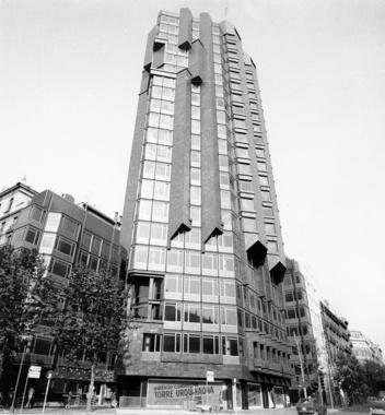 Torre Urquinaona