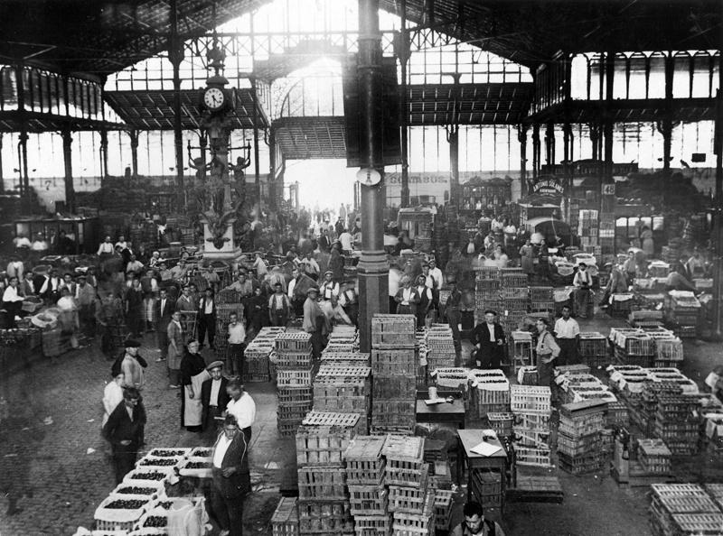 Mercado del Born