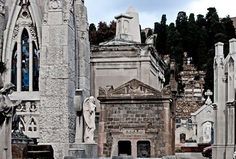 Montjuïc Cemetery