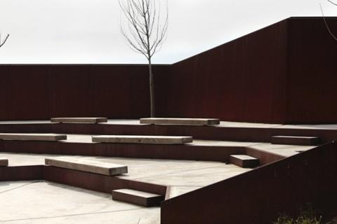 Extension of Barcelona's Botanical Garden
