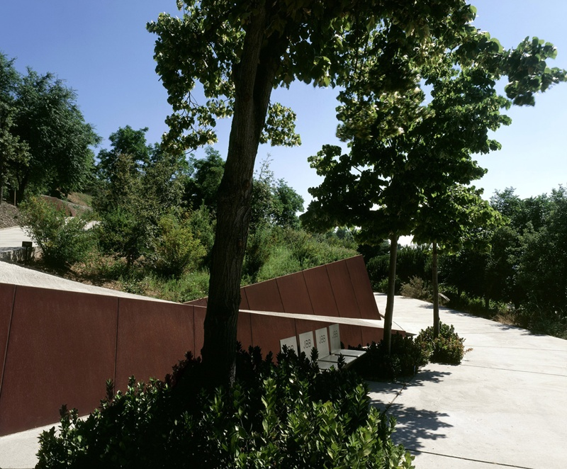 Jardín Botánico de Barcelona
