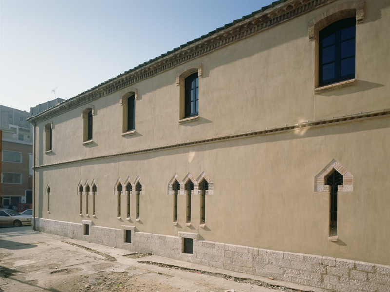 Alt Empordà County Historical Archive