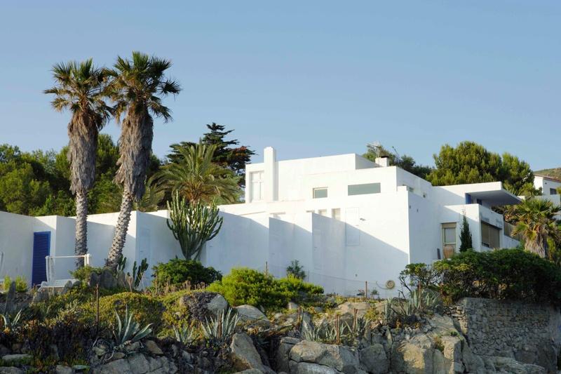 Rozes House