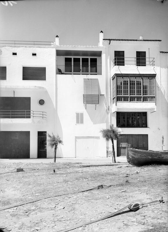 Villavecchia House