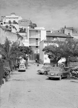 Senillosa House