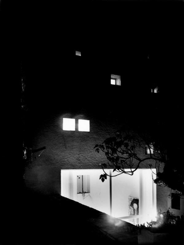 Mary Callery House