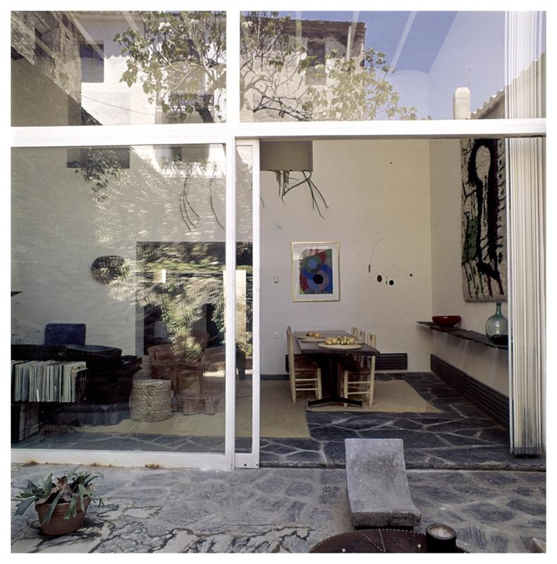 Casa Mary Callery