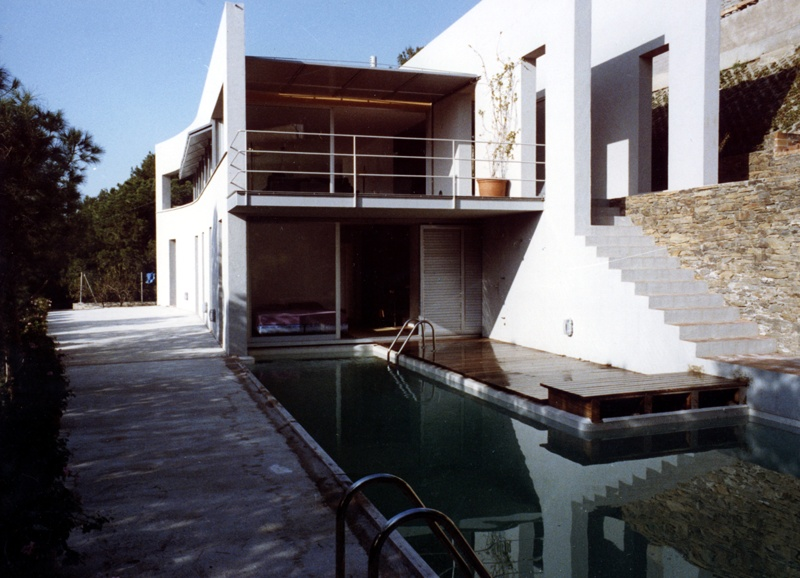 Casa Jover-Sala