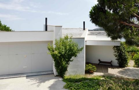 Margarida Fontdevila House
