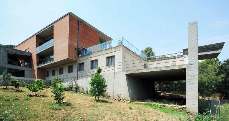 Centre Sociosanitari Mare de Déu de la Salut