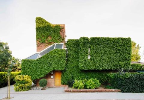 Vilanova-Cullell House