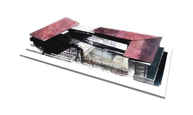 Habitatges Lluís Companys 23-27